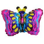 Balon folie Fluture 35 cm