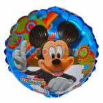 Balon folie Mickey Mouse 35 cm
