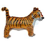 Balon folie Tigru 35 cm