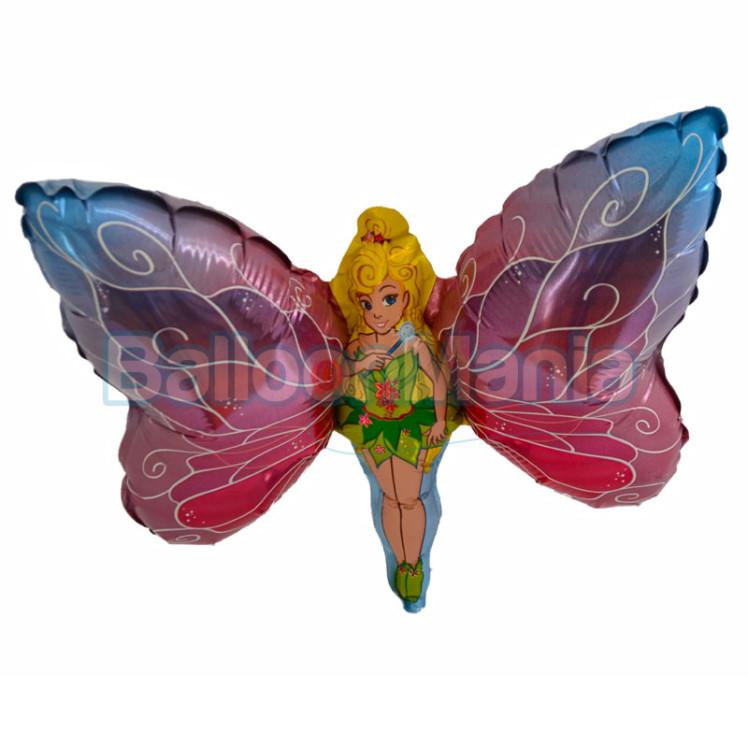 Balon folie Zana 60 cm