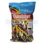 Baloane latex modelaj Q260 Traditional