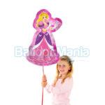 Balon folie Printesa 60 cm