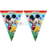 Baner Mickey