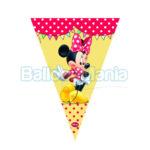 Baner Minnie