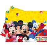 Fata de masa Mickey 120X180cm 81511