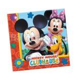 Servetele Mickey 20/set 81510