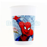 Set pahare Spiderman