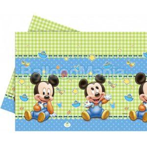 Fata de masa Mickey baby