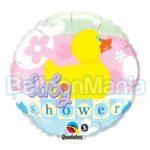 balon-folie-baby-shower-45cm