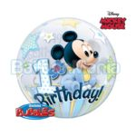 bubble-mickey-1st-birthday