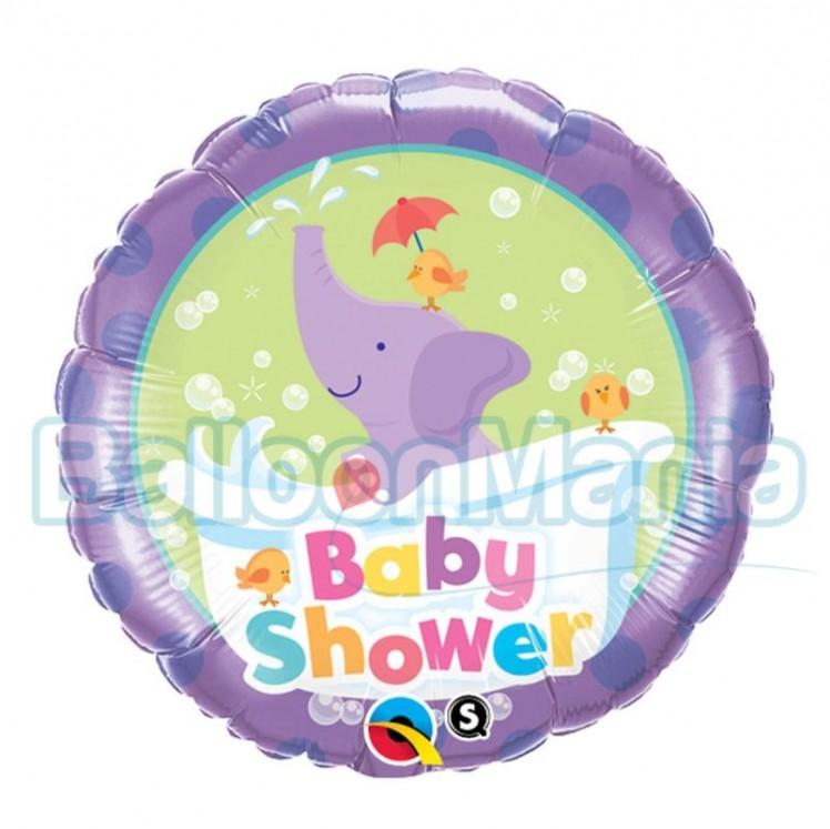 balon-folie-baby-shower-45-cm