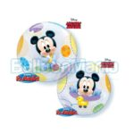 bubble-mickey-baby