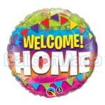 balon-folie-welcome-home-45cm