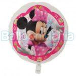 Balon folie Minie 45 cm A26437