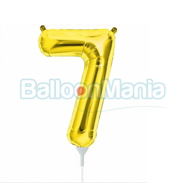 balon-folie-cifra-7-auriu-41cm