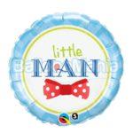balon-folie-little-man-45cm