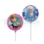 Balon folie Frozen 22 cm 28161