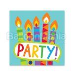 Servetele Party 20/set PF-SPKB