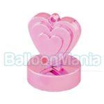 greutate-inima-roz-110gr