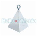 greutate-piramida-argintie-110gr