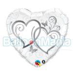 balon-folie-inimi-inlantuite-argintii-45cm