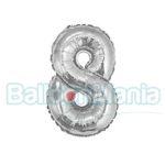 balon-folie-cifra-8-argintiu-35cm