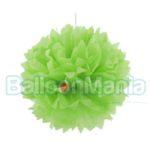 pompon-verde-40cm