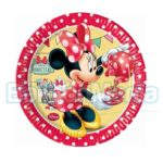 set-8-farfurii-minnie-caffe