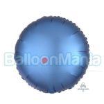 Balon folie Albastru 43 cm 3680801