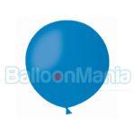 balon-latex-48cm-albastru