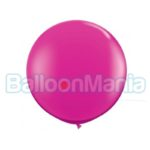 balon-latex-48cm-fucsia