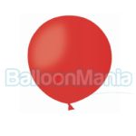balon-latex-48cm-rosu