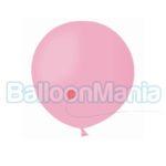 Balon latex roz 48 cm G150.73