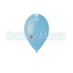 Balon latex albastru baby 26 cm G90.72