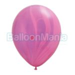 Baloane latex, superagate roz- violet 91543.05