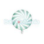 Balon folie Acadea verde menta, 45 cm FB20P-103