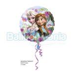 Balon folie Ana &Elsa, 43 cm 30197