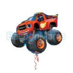 Balon folie Blaze 32393
