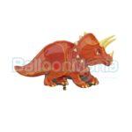 Balon folie Triceratops 32249