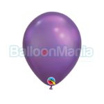 Baloane latex Chrome Violet 58274.05