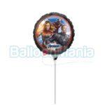 Balon minifolie Avengers 39871