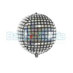 Balon folie Glob Disco, FB36