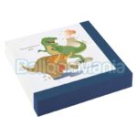Servetele Dinozaur 20/set 9903973