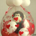 Ambalare cadouri in balon CAD0
