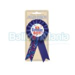 Insigna Birthday Boy 21153-44