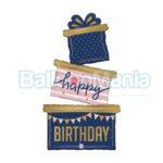 Balon Folie Trei Cadouri, 35963