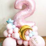 Happy 2nd Birthday A7